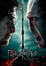 Постер Гарри Поттер и Дары Смерти: Часть II / Harry Potter and the Deathly Hallows: Part 2 (2011)