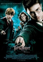 Постер Гарри Поттер и Орден Феникса / Harry Potter and the Order of the Phoenix (2007)