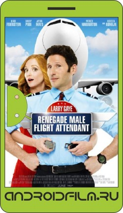 Суперстюард / Larry Gaye: Renegade Male Flight Attendant (2015) полная версия онлайн.