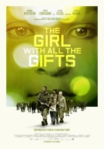 Постер Новая эра Z / The Girl with All the Gifts (2016)